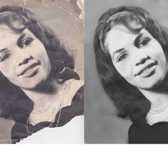 Photo taken at Photo Repair And Restoration Fixing Photos by Fixing P. on 6/24/2015