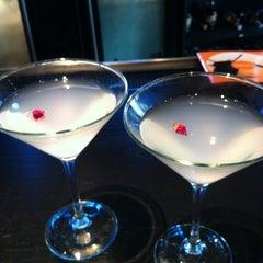 Photo taken at Ping Pong Dim Sum - Dupont by Sam M. on 10/13/2012