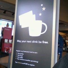 Photo taken at Starbucks by Heath C. on 12/29/2012