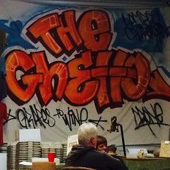 Photo taken at Flying Goat Cellars Tasting Room by Melanie on 10/13/2014