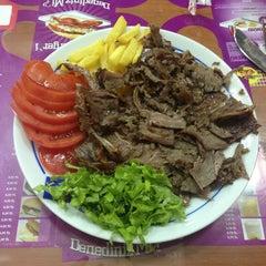 Photo taken at Bambi Cafe by Oğuz D. on 3/29/2013