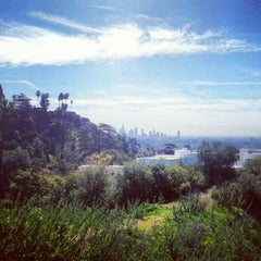 Photo taken at Griffith Park by Stacey~Marie on 2/15/2013