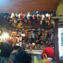 Photo taken at Restaurant Liberty by Christian V. on 12/19/2013