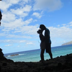 Photo taken at Isla de Pascua | Rapa Nui by Arce on 1/31/2013