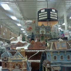 Photo taken at Michaels by Bubs on 10/18/2012