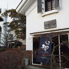 Photo taken at 泉橋酒造 by buri_i on 1/21/2014