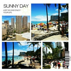 Photo taken at City of Honolulu by ✈--isaak--✈ on 7/13/2015