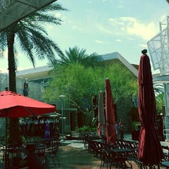 Photo taken at Desert Ridge Marketplace by ✈--isaak--✈ on 5/5/2013