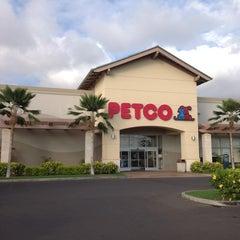 Photo taken at Petco by Ken G. on 1/13/2013