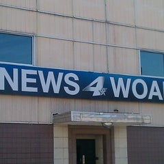 Photo taken at News 4 WOAI by andrew g. on 10/24/2012