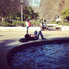Photo taken at Fresno City College by Desiree V. on 3/4/2013