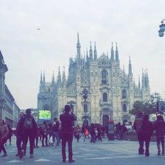 Photo taken at Bar Duomo by MeeeM T. on 11/10/2015
