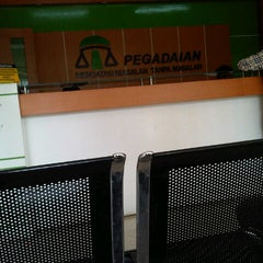 Photo taken at PERUM PEGADAIAN CPP.PRINGGAN by Bl A. on 11/5/2012