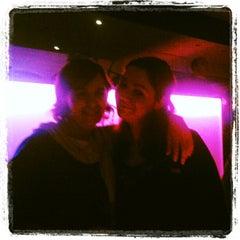 Photo taken at 7ª Arte Lounge by Sónia A. F. on 12/9/2012