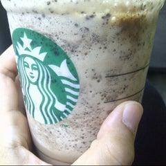 Photo taken at Starbucks by Martha T. on 10/19/2014