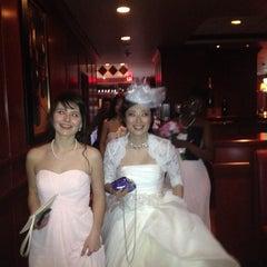 Photo taken at Fleming's Prime Steakhouse & Wine Bar by Matthew B. on 3/16/2014