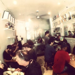 Photo taken at Ruby's Café by Matt V. on 5/9/2013