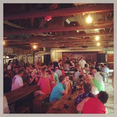 Photo taken at Gruene Hall by Marty Y. on 5/19/2013