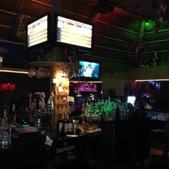 Photo taken at Toucans Tiki Lounge by Malcolm H. on 5/5/2014