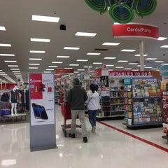Photo taken at Target by sb on 5/1/2016