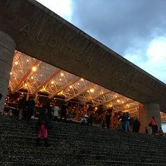 Photo taken at Auditorio Nacional by Pao R. on 6/20/2013