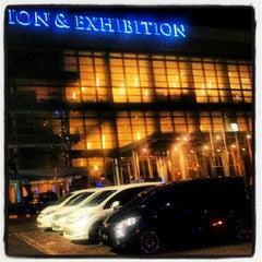 Photo taken at Grand City by Valdi Samuel B. on 10/30/2012