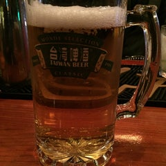 Photo taken at The Brass Monkey by seijia2001 on 3/21/2015