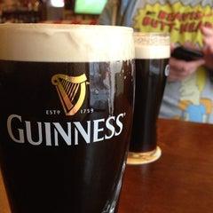 Photo taken at Moloney's Irish Pub by Elka Z. on 7/23/2013