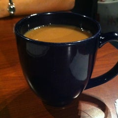 Photo taken at Tea Lounge by Shanna G. on 10/13/2012