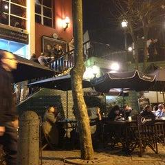Photo taken at Paseo La Plaza by Dami R. on 6/23/2013