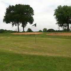 Photo taken at Alamo Golf Club by Alan F. on 4/18/2013