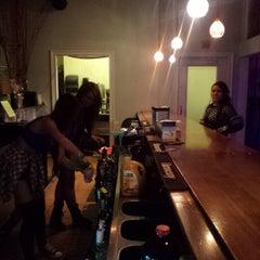 Photo taken at Milano Nightclub by Corwin C. on 11/8/2015