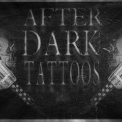 Photo taken at Afterdark Tattoos by After Dark T. on 4/10/2013