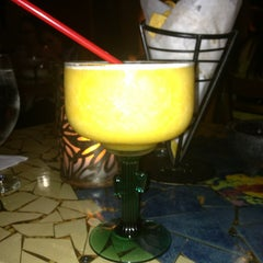 Photo taken at Cancun Mexican Restaurant by Frank A. on 7/12/2013