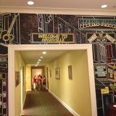 Photo taken at Hilton Garden Inn by Jesse H. on 6/15/2013