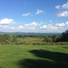 Photo taken at Saratoga National Historical Park by Nick C. on 9/4/2014