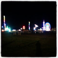 Photo taken at Pima County Fairgrounds by Emily on 4/19/2014
