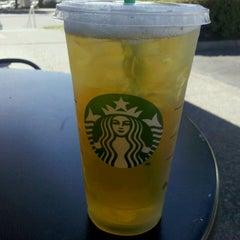 Photo taken at Starbucks by Teresa H. on 9/19/2013