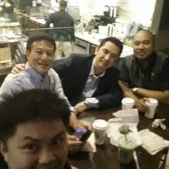 Photo taken at Starbucks by Josh C. on 8/28/2014