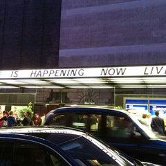 Photo taken at Curzon Mayfair Cinema by Makiko on 8/13/2013