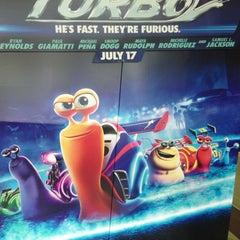 Photo taken at Regal Cinemas Clarksville 16 by Michael G. on 6/16/2013