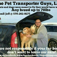Photo taken at Pet People by www.thepettransporterguys.com on 1/22/2014