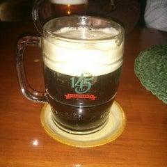 Photo taken at Budvar pub by Pedro P. on 1/5/2015