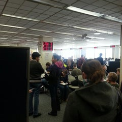 Photo taken at Wisconsin Division of Motor Vehicles (DMV) by VazDrae L. on 12/26/2012