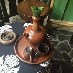 Photo taken at Kampoeng djawa by Мария Д. on 11/6/2012