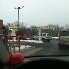 Photo taken at McDonald's by Frederick R. on 12/28/2012