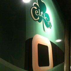 Photo taken at Celtics Pub by BeaBlue on 12/14/2012