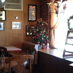 Photo taken at Patti-o Grill by Janet B. on 12/22/2012