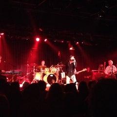 Photo taken at Birchmere Music Hall by Allison K. on 9/25/2012