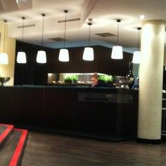 Photo taken at Bristol Hotel by Елена З. on 11/30/2012